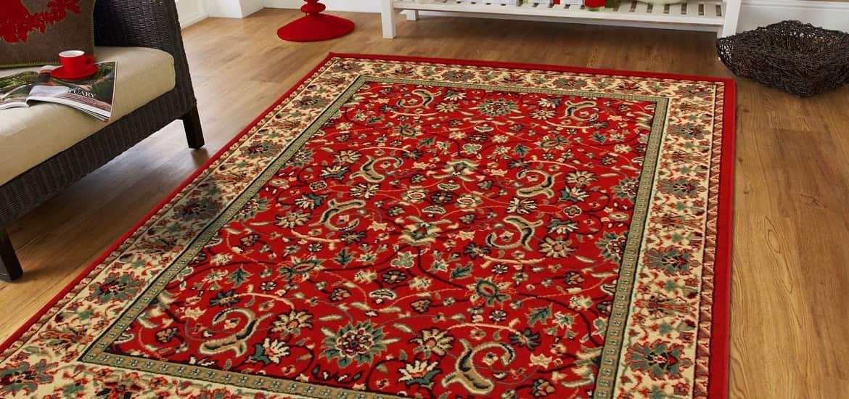 Classic Style Carpets Dubai