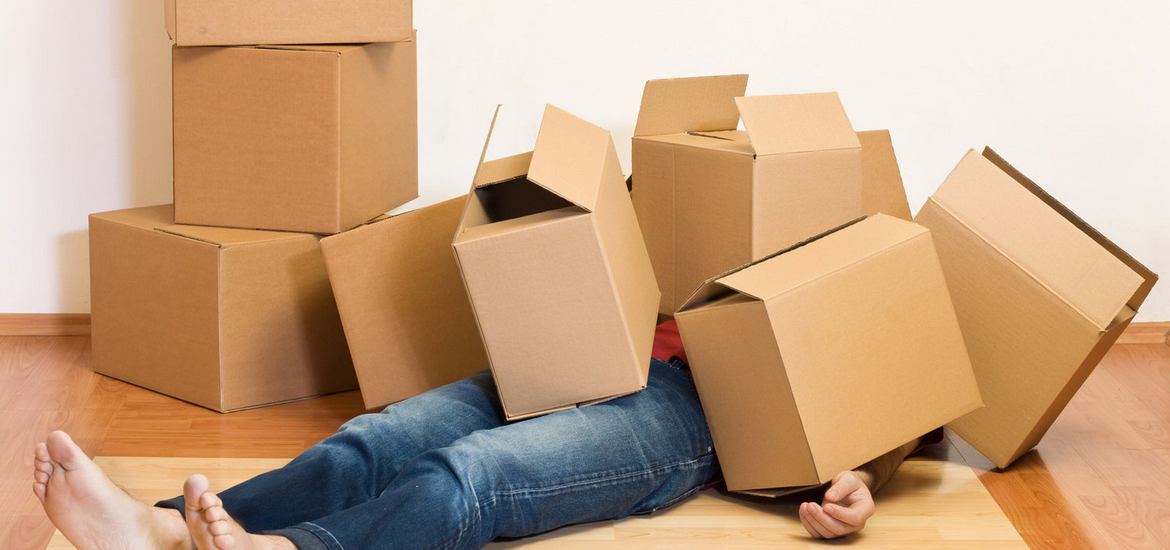 Why Should You Move Houses with The Help of a Moving Company