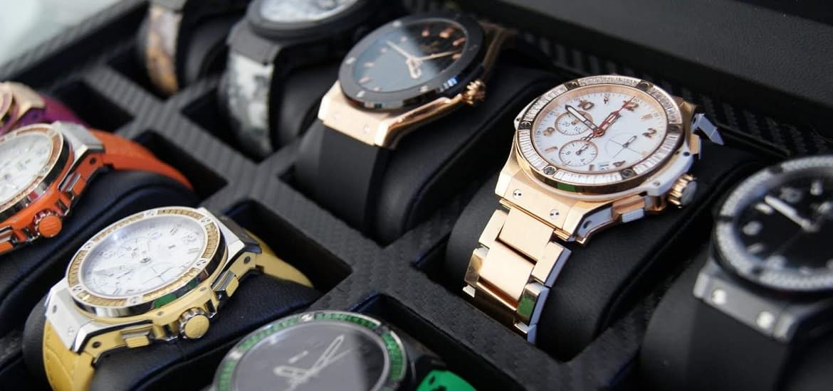 Mens Watches Online UAE
